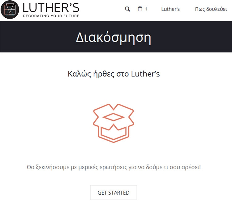 Luther's